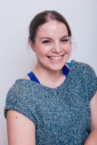 Lisa Hoekstra Writer Editor